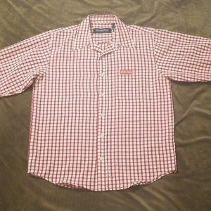 Pelle Pelle Men's Shirt